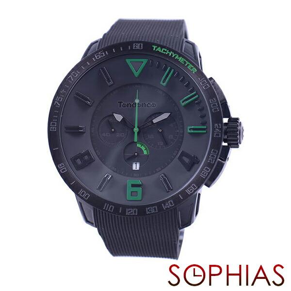 テンデンス TENDENCE TT560003 スポーツ ガリバー SPORT GULLIVER 腕時計 [ST] 【長期保証3年付】