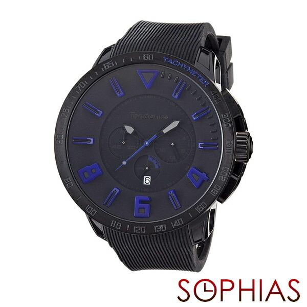 テンデンス TENDENCE TT560004 スポーツ ガリバー SPORT GULLIVER 腕時計 [ST] 【長期保証3年付】