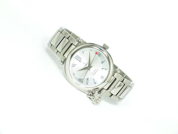 ヴィヴィアン ウエストウッド VV006SL VIVIENNE WESTWOOD 腕時計 [ST] 【長期保証3年付】