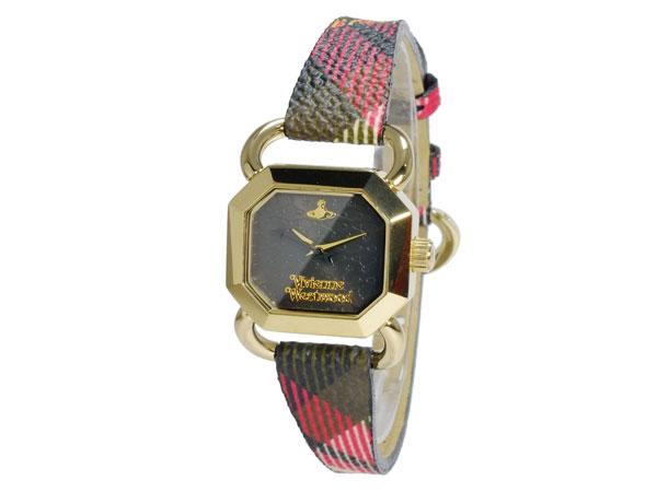 ヴィヴィアン ウエストウッド VV085BKBR VIVIENNE WESTWOOD レディース 腕時計 [ST] 【長期保証3年付】