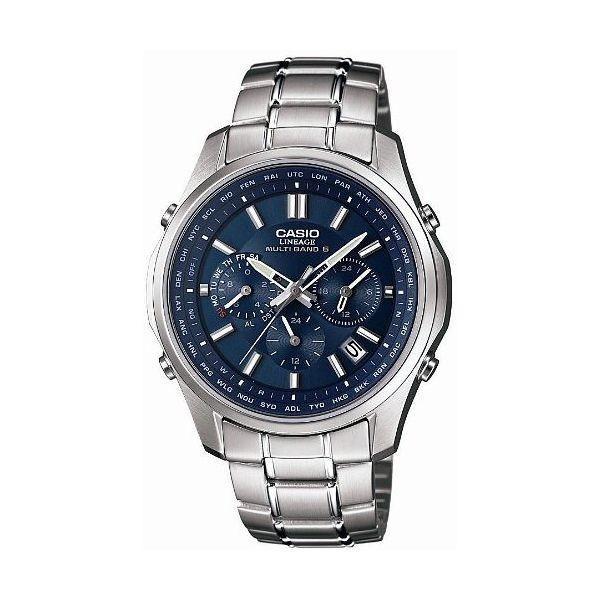 a1693dccf9 楽天市場】カシオ ウェーブセプター LIW-M610D-2AJF 電波ソーラー腕時計 ...