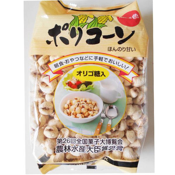 ポリコーン170g(坂金製菓)