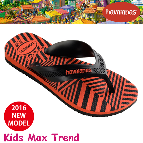 8048b0569855 HAVAIANAS-Havaianas Brazil flip flop KIDS MAX TREND kids max trend boy for  2016 model
