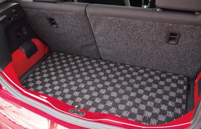 新品 出群 COXオリジナル VW アップ オリジナル トランクマット COX up 日本限定