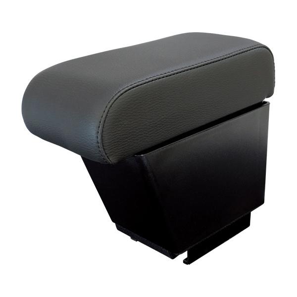 MINI R60・R61 アームレストコンソール/ブラック 【Wood Company】
