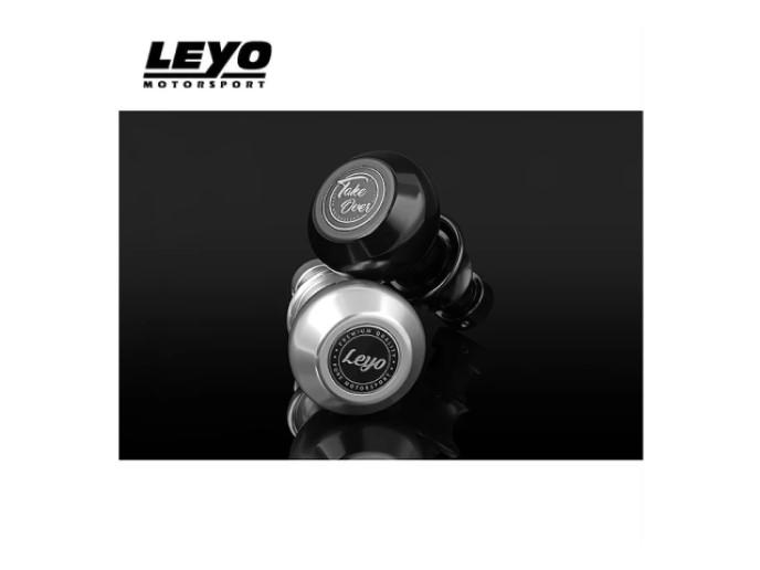 VW&AUDI BILLET DSG&S-Tronic シフトノブ 【LEYO Motorsport】