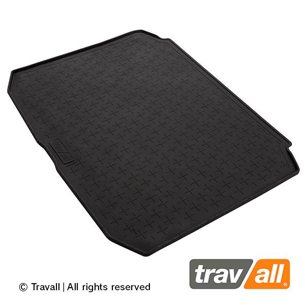 VW ラバー・トランクマット 1PCS 【Travall】