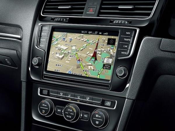 ●TVキャンセラー●VW Discover Pro/Audi New MMI●KUFATEC/