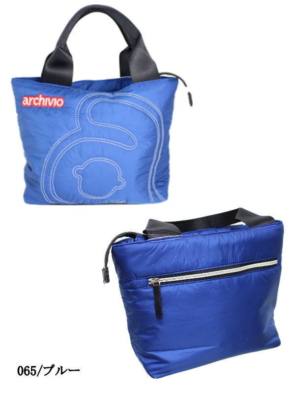 57750da28d53 Entering アルチビオ   archivio (2018 new works in the fall and winter) logo cart  bag   light weight (Lady s men) golf wear