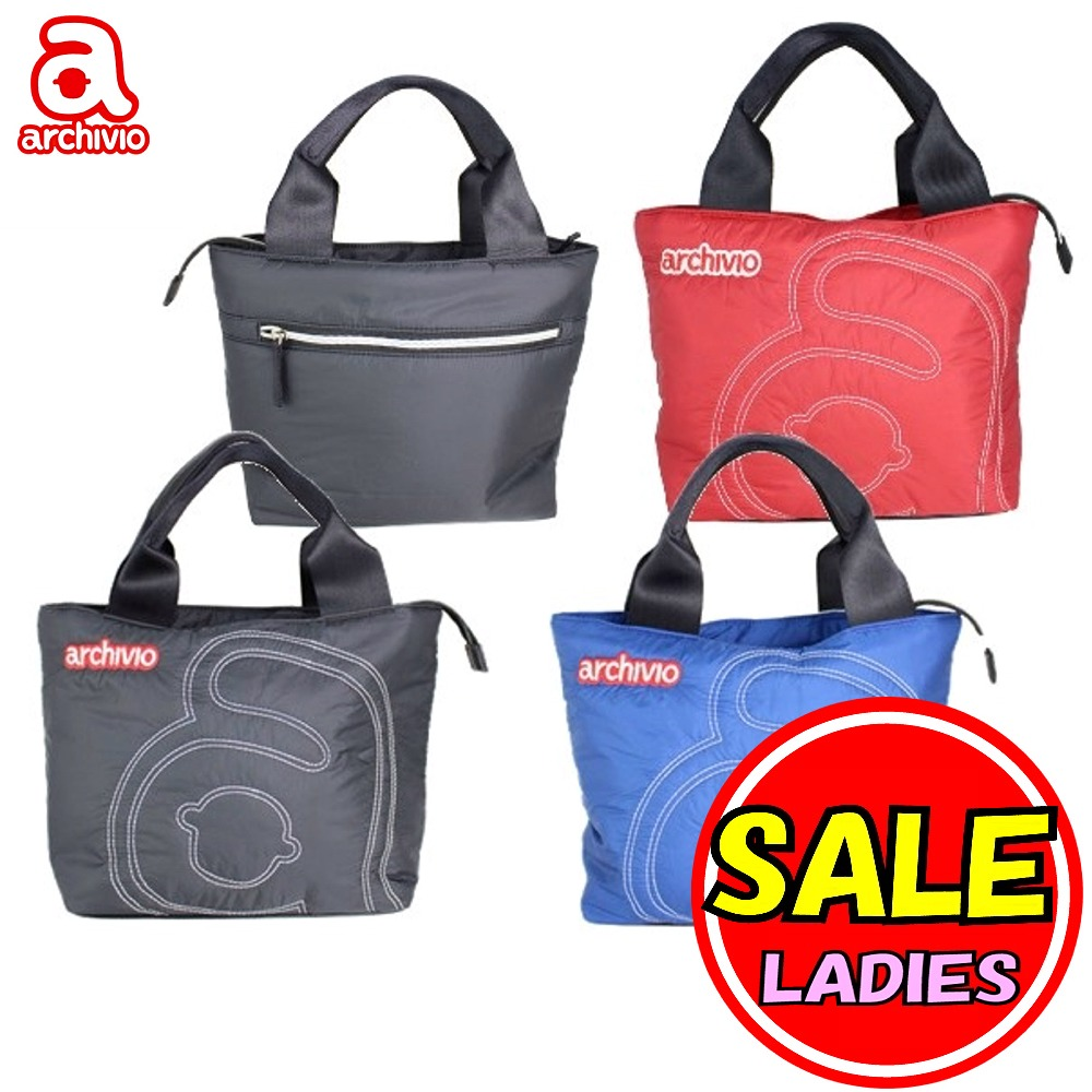bbb1be7dd060 stage one  Entering アルチビオ   archivio (2018 new works in the fall and  winter) logo cart bag   light weight (Lady s men) golf wear