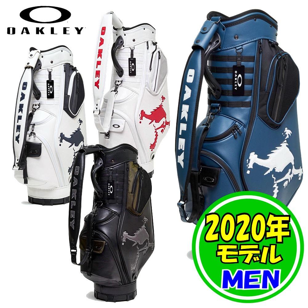 オークリー/OAKLEY(2020年モデル!)Skull Golf Bag 14.0スカル ゴルフ キャディバッグ ゴルフ/キャディバッグ