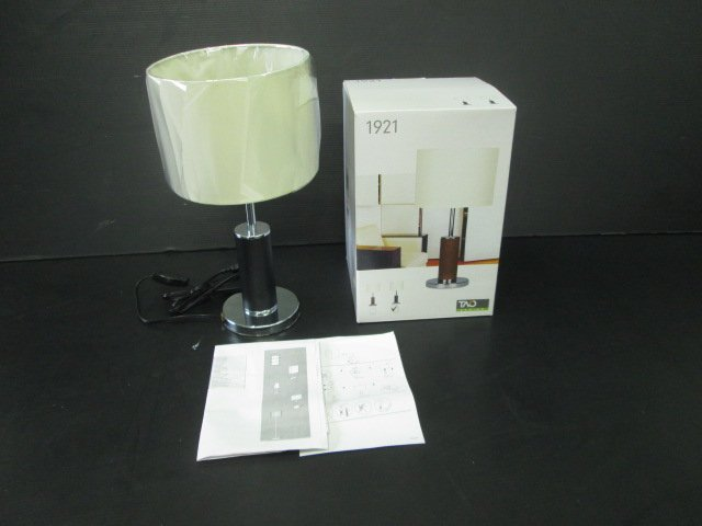 未使用未開封品 TAO デザイン照明 1921 送料無料激安祭 全国どこでも送料無料 7T -1 0727KH
