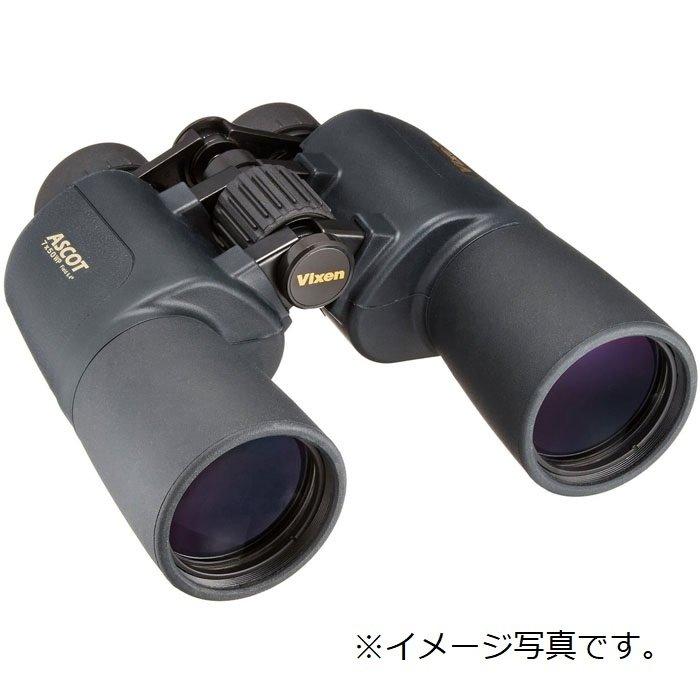 ■未使用/Vixen 双眼鏡 アスコット ZR7×50WP[0809SK]PT!-1