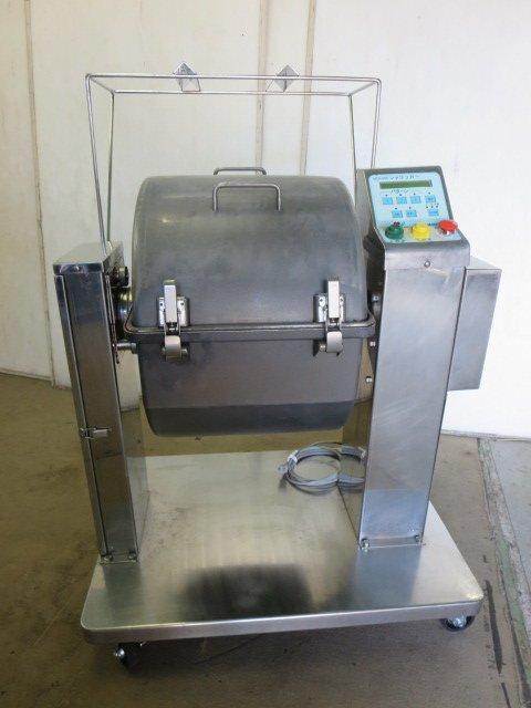 ▼スズモ 寿司ロボット シャリッカー MCR-GNC[0223AI]7CY!-1【中古】