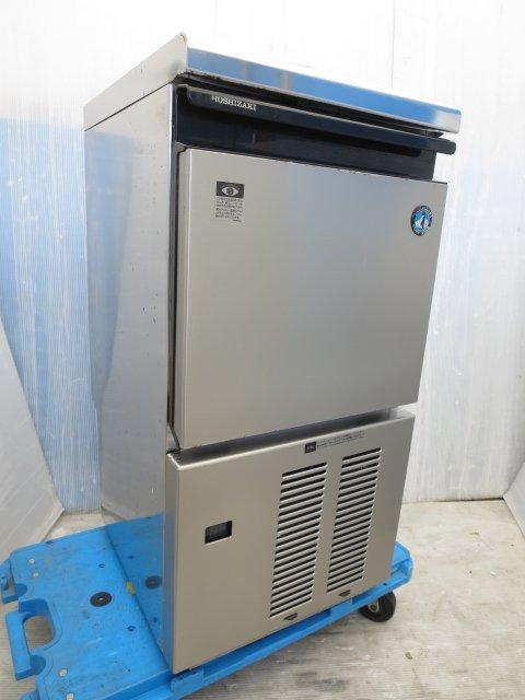 ■ホシザキ アンダーカウンター形 全自動製氷機 IM-25M[0120MK]7AY!-1【中古】