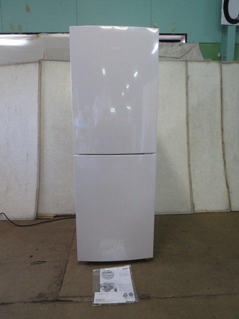 ■2018年 ハイアール 218L 2ドア 冷凍冷蔵庫 JR-NF218B[0326AH]7CY!-1【中古】