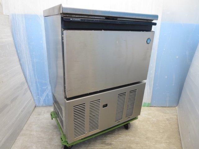 ■ホシザキ アンダーカウンター形 全自動製氷機 IM-45M[0224SK]7CY!-1【中古】