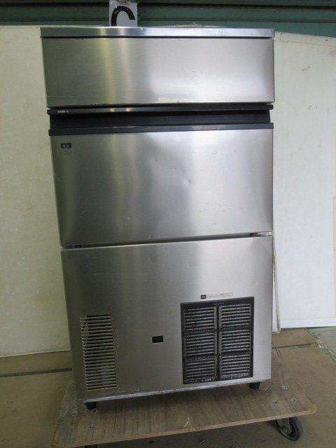 ホシザキ 製氷機 オンライン限定商品 キューブアイス IM-115M バーチカルタイプ 製氷能力115kg 0112AI 限定価格セール 7CY -1 中古 3相200V
