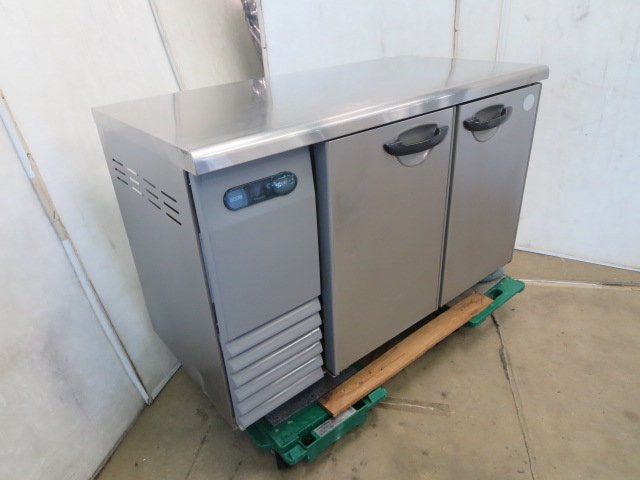 サンヨー 冷蔵コールドテーブル SUR-G1261S 税込 祝開店大放出セール開催中 0828DT 7CY -1 中古