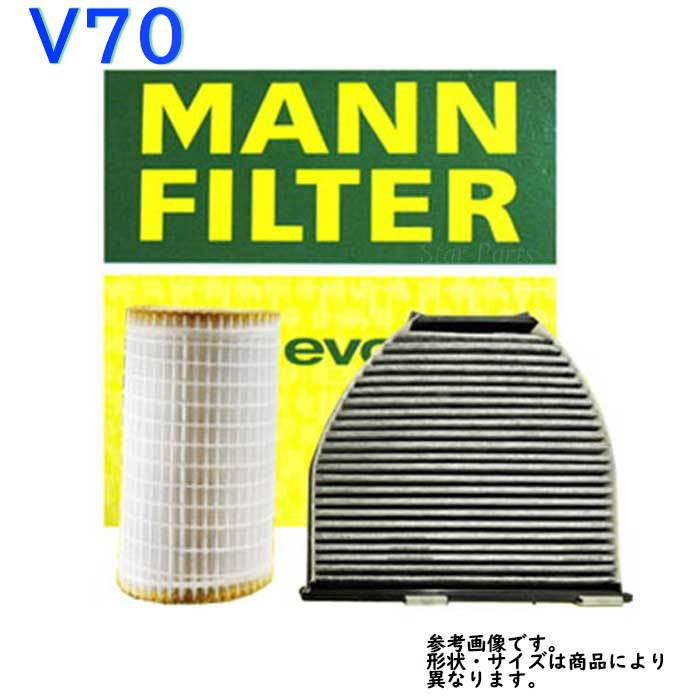 For Volvo S60 24 2.5T S80 2.5T AWD V70 XC70 Air Filter PRO PARTS 9454647