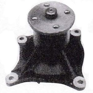 ウォーターポンプ 三菱 キャンター 用 GMB GWM-33A | WATER PUMP ウオポン 車検 交換 車 MD972934 相当 エンジン冷却水ポンプ クーラントポンプ