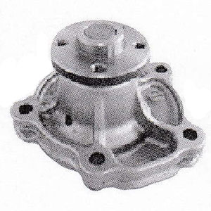 ウォーターポンプ スズキ SX4 エスクード エリオ シボレーMW シボレークルーズ 用 ピットワーク AY720-SU054 | PITWORK ウオポン WATER PUMP 交換 整備 17400-69G04 相当 エンジン冷却水ポンプ クーラントポンプ 車 自動車 部品 交換 メンテナンス