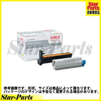 沖データ OKI対応イメージドラム ID-C4DY (イエロー) ID-C4DY