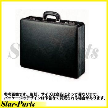 コクヨ ビジネスバッグ(アタッシュケース) 軽量タイプ B4 黒 カハ-B4B22D KKY 事務用品 作業用品 文房具 OA用品
