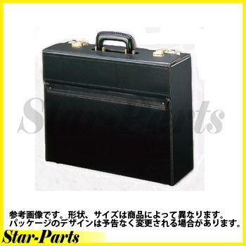 ビジネスバッグ(フライトケース) 黒 B4 W435×D140×H340mm カハ-B4B10ND KKY コクヨ コクヨ