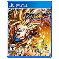 新品PS4 Dragon Ball Fighterz / ドラゴンボール ファイターズ 【海外北米版】