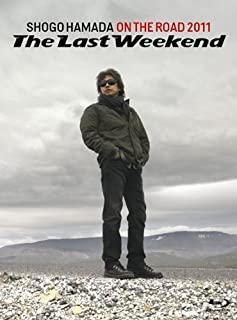 """限定タイムセール ラッピング無料 新品 BD ON THE ROAD 2011 """"The Blu-ray 完全生産限定盤 SEXL-21 Last Weekend"""" Disc"""