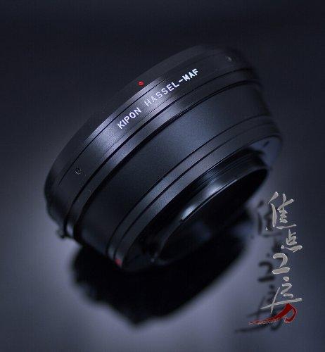 KIPON キポン マウントアダプター HB-MAF ハッセルブラッドVマウントレンズ - モデル着用&注目アイテム ソニー 今ダケ送料無料 ミノルタαアルファマウントカメラ