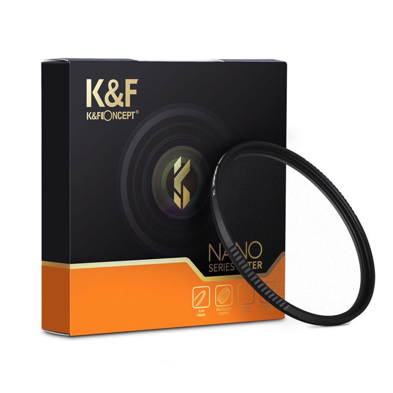 KF CONCEPT Concept NANO-X ブラックディフュージョン 1 低廉 4 ブラックミスト フィルター 激安通販ショッピング KF-58BD1 58mm