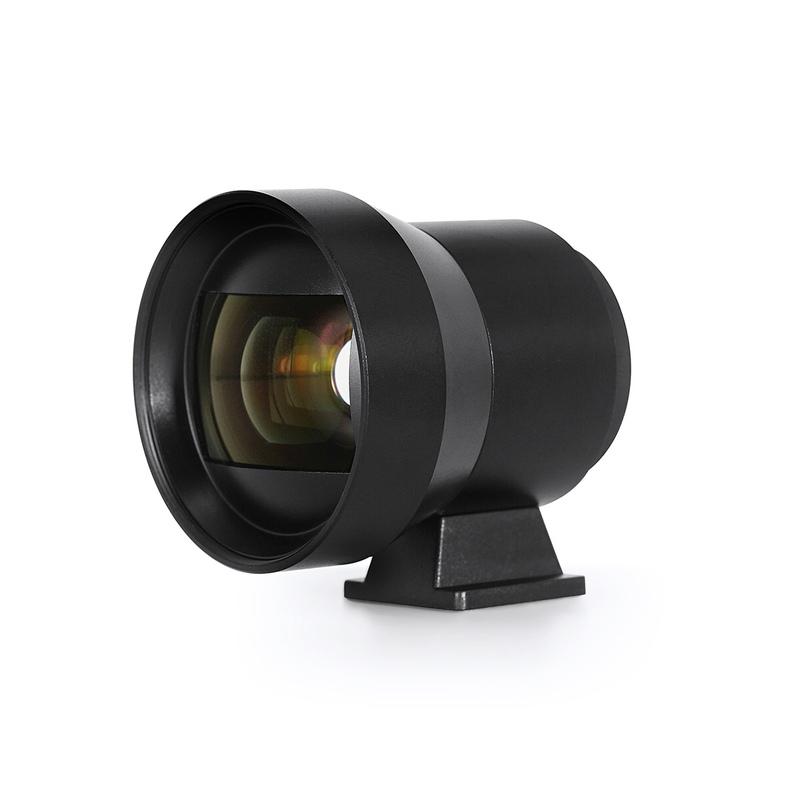 商舗 銘匠光学 TTArtisan 光学ビューファインダー 大決算セール 21mm f ASPH TT-VF21 用 1.5