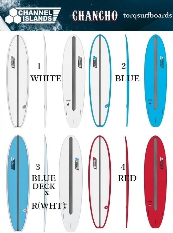 日本正規品 TORQ X-LITE CHANCHO MODEL 7'6 SURFBOARD トルクサーフボード チャンチョ CHANNEL ISLANDS AL MERRICK チャンネル アイランズ アルメリック 営業所留め送料無料