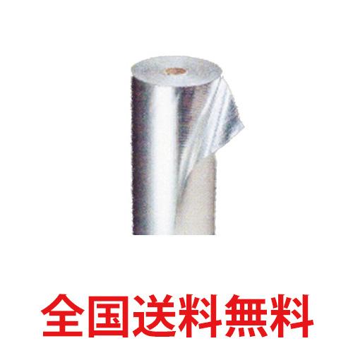 防湿フィルム(バリヤ・バリアシート) ALバリヤ P-1 (6/6タイプ) W 2000×50m 2巻