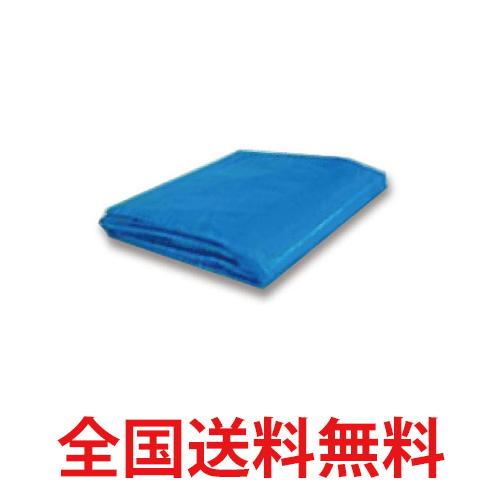 ブルーシート #3000 5.4m×7.2m 5枚入り (SUN)