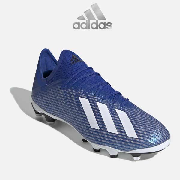 スパイク サッカー アディダス エックス 19.2 HG/AG EG1492 adidas
