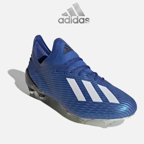 スパイク サッカー アディダス エックス 19.1 FG EG7126 adidas