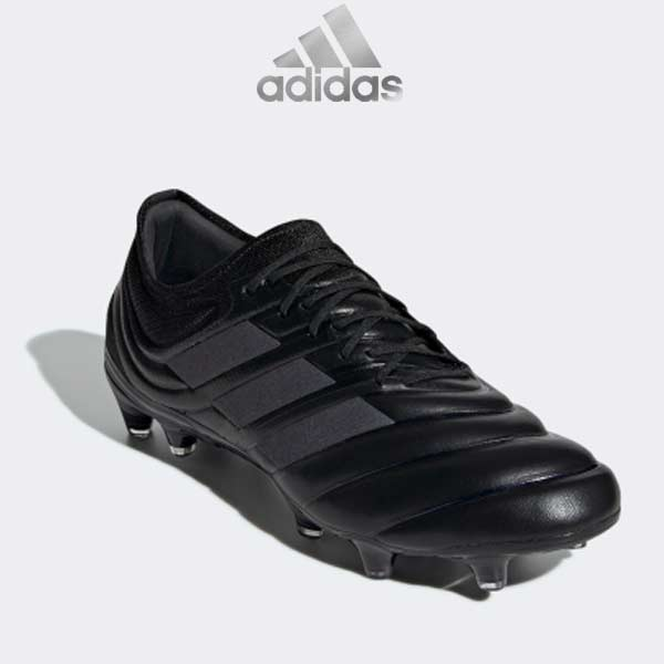 【全品P5倍以上!!8月5日終日】スパイク サッカー アディダス コパ 19.1 FG F35517 adidas