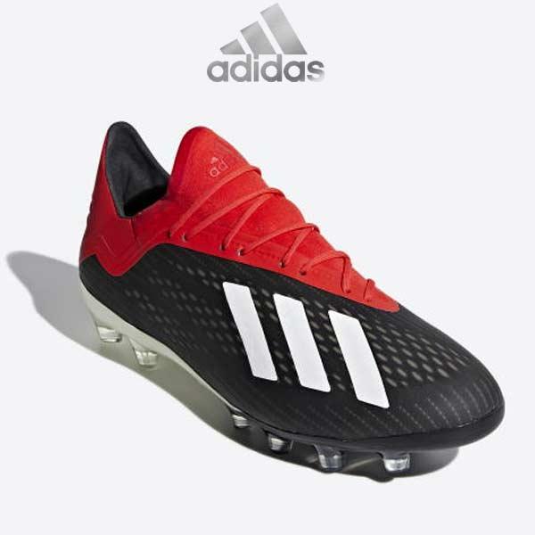 スパイク サッカー アディダス エックス 18.2-ジャパン HG AG F97356 adidas