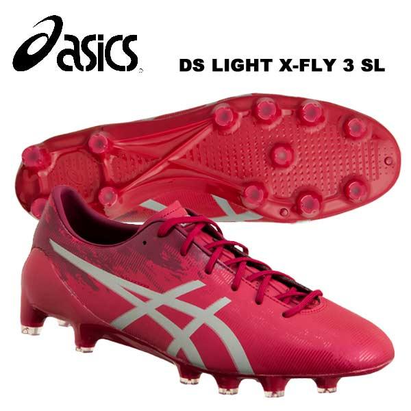 サッカー スパイク アシックス DSライト DS LIGHT X-FLY 3 SL TSI749-600 asics
