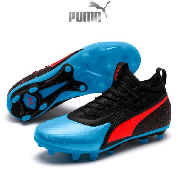 スパイク サッカー プーマ プーマワン 19.1 HG PUMA ONE 105480-01 PUMA