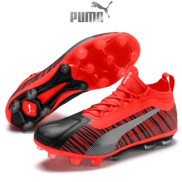 スパイク サッカー プーマ プーマ ワン 5.1 HG PUMA ONE 105616-01 PUMA