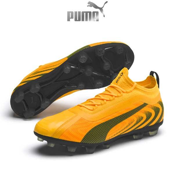 スパイク サッカー プーマ プーマ ワン 20.1 HG PUMA ONE 105821-01 PUMA