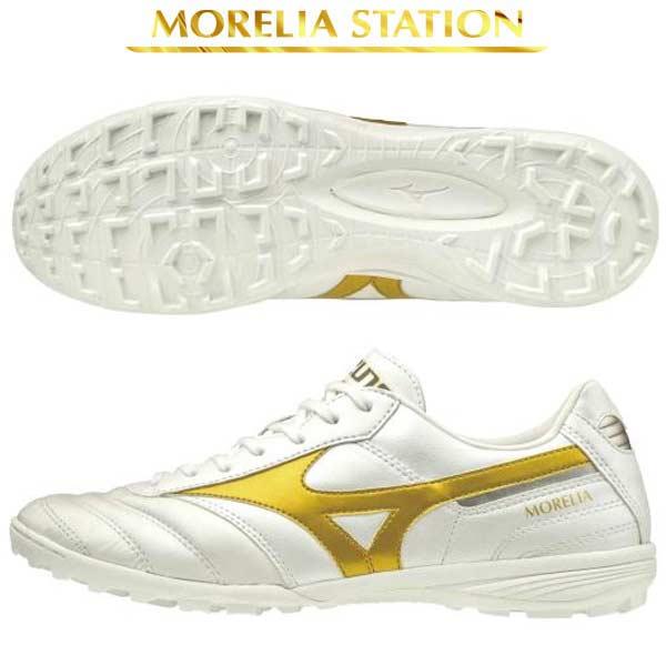 シューズ トレーニング サッカー ミズノ モレリア TF MORELIA トレシュー 屋外 Q1GB200150 MIZUNO