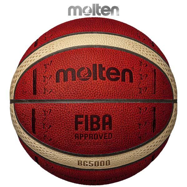 バスケット ボール 7号球 モルテン BG5000/B7G5000-S0J FIBAスペシャルエディション 試合球 molten