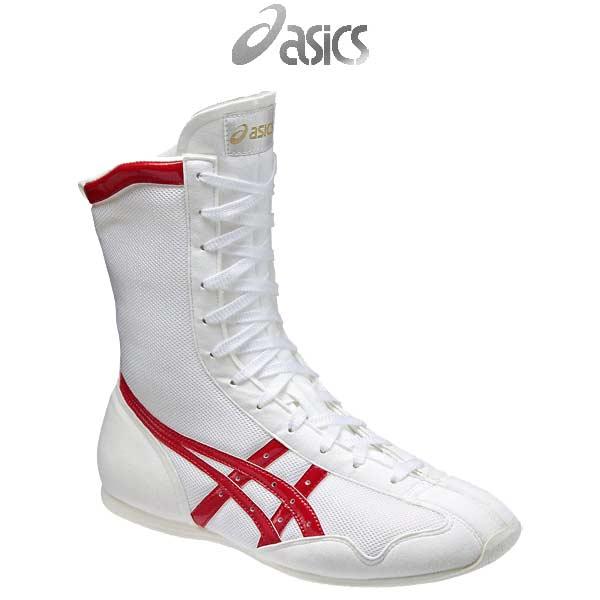 ボクシング シューズ アシックス ボクシングMS TBX704-0123 asics -BO-