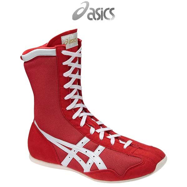ボクシング シューズ アシックス ボクシングMS TBX704-2301 asics -BO-