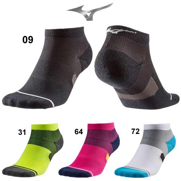 お気にいる ミズノ ランニングソックス 靴下 ソックス -BO- mizuno J2MX8002 爆買い新作
